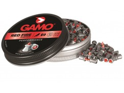 Śrut Gamo Red Fire 125szt. kal.4,5mm