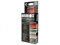 Brunox Gun Care Cloth 5szt.