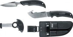 Nůž Walther Hunting Knife Set