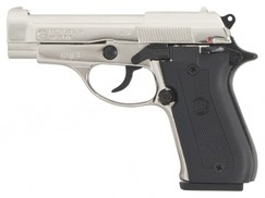 Pistolet gazowy Bruni 84 chrom kal.9mm