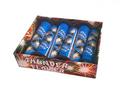 Bomby kuliste Thunder flower 20mm 6szt