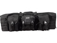 Torba Humvee Double Gun Bag black