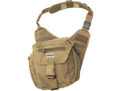 Torba Humvee Shoulder Bag desert