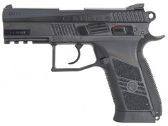 Wiatrówka CZ-75 P-07 Duty BlowBack
