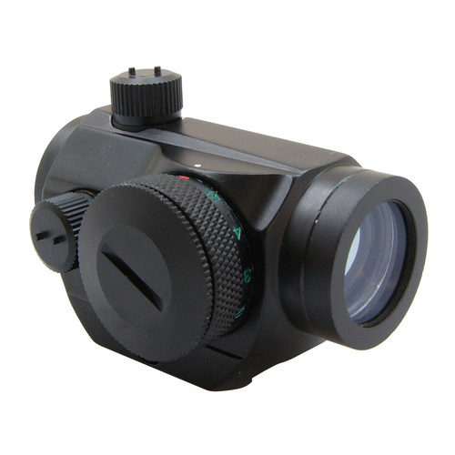Kolimator Raven Trophy PointSight Red/Green Dot
