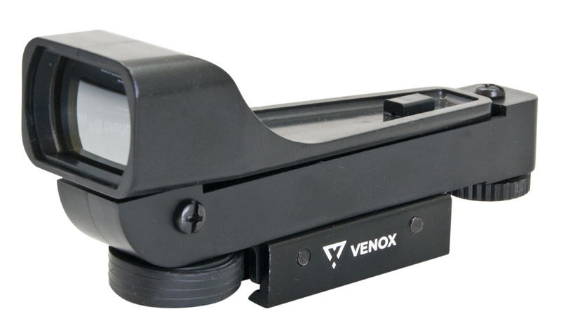 Kolimator Venox Red Dot Sight 11mm